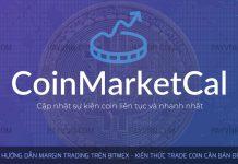 CoinMarketCal