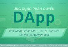DApp - Ứng Dụng Phi Tập Trung, Ứng Dụng Phân Tán Là Gì?