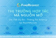 PayVNN Giới Thiệu Nền Tảng FundRequest