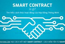 Smart Contract Hop Dong Thong Minh