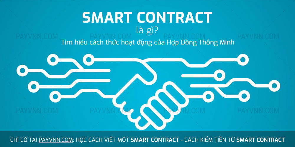 Smart Contract Hop Dong Thong Minh