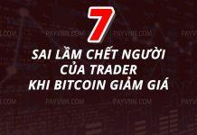 7 sai lam cua trader