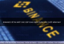 Binance Sẽ Ra Mắt Các Cặp Giao Dịch EURO Vào Cuối Năm Nay