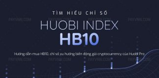 HB10 Huobi Index