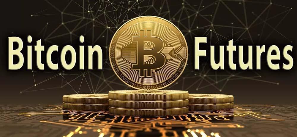 Hop dong tuong lai Bitcoin