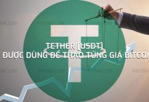 Tether thao tung
