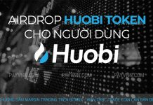 Airdrop Huobi Token