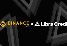 Binance Libra Credit
