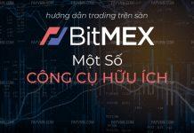 BitMEX Tool Bot