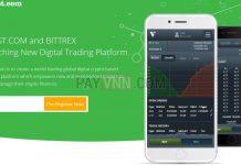 Bittrex Invest