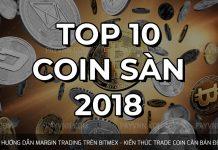 Coin San 2018