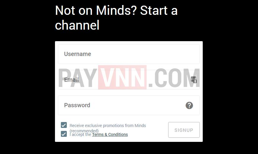 Dang Ky Minds