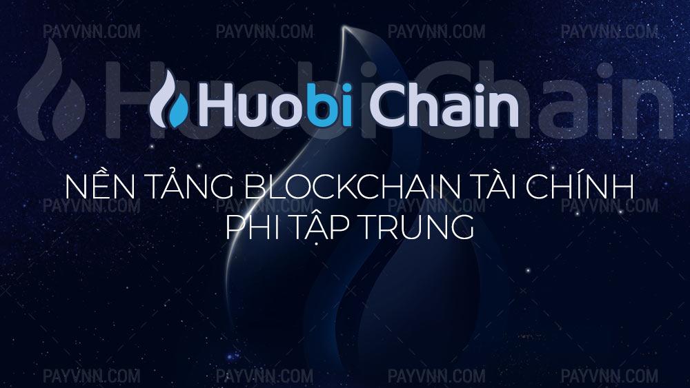 Huobi Chain