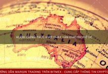 Huobi Chính Thức Khởi Chạy Sàn Giao Dịch ở Úc