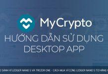 MyCrypto App