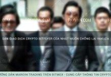 Sàn giao dịch crypto BitFlyer của Nhật muốn chống lại Yakuza