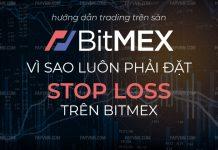 Stop Loss BitMEX