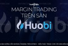 Margin Huobi