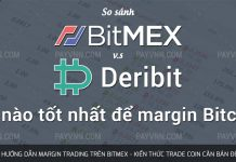 BitMEX vs Deribit