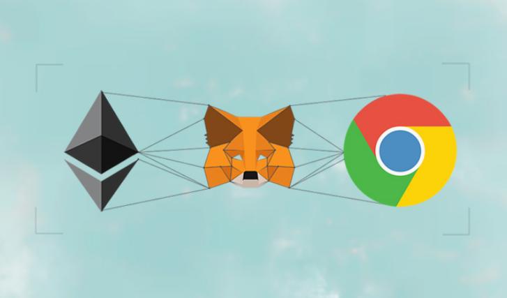 MetaMask Chrome Firefox