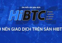 San HiBTC la gi