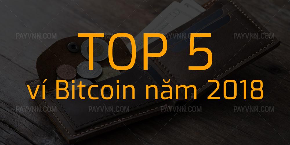 Top 5 Vi Bitcoin