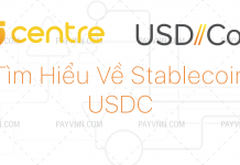 USDC Stablecoin