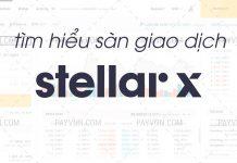 San Giao Dich StellarX